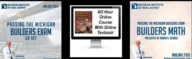 online textbook michigan Builders